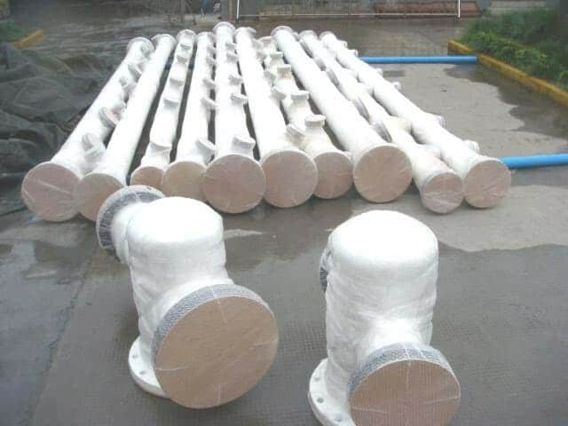 NT24-075-E Dual Laminate Pipe for Potassium Hydroxide Circuit - SW901_page1_image1